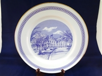 Friends of George Bush Limited Edition China Plate Charger