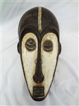 African Democratic Republic of Congo Baboon Mask Early 20th Century