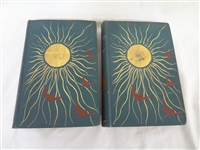 """The Land of the Midnight Sun"" by Paul Du Chailu 1882 Harper and Brothers First Edition"