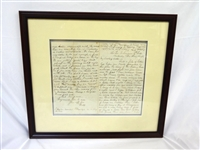 1864 Civil War Letter From Will to his Little Sister Double Sided