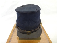 Civil War Union Army Kepi Forage Cap