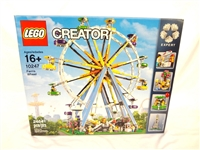 LEGO Collector Set #10247 Ferris Wheel New and Unopened