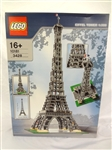 LEGO Collector Set #10181 Eiffel Tower New and Unopened