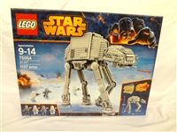 LEGO Collector Set #75054 Star Wars AT-AT New and Unopened