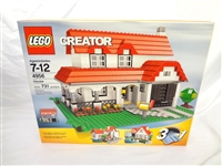 LEGO Collector Set #4956 Creator House New and Unopened