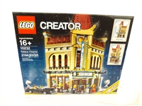 LEGO Collector Set #10232 Creator Palace Cinema New and Unopened: