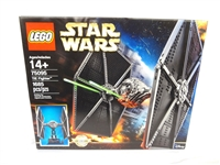LEGO Collector Set #75095 Star Wars Tie Fighter New and Unopened