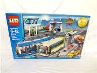 LEGO Collector Set #8404 City Public Transport New and Unopened