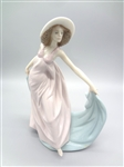 Lladro Spring Dance With Original Box