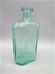 S.O. Richardsons Bitters Bottle 1800s