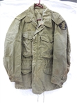 West Point Academy Field Jacket