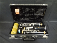 Leblanc Clarinet in Original Case Model #7114 A