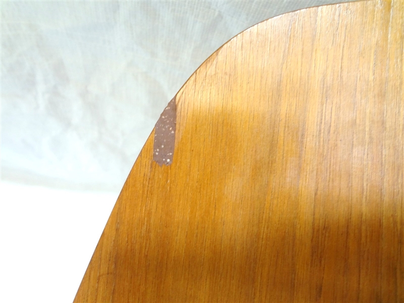 Charles Eames For Herman Miller DCM Plywood Side Chair