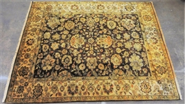 Hand Knotted 100% Wool Pile Jaipura Collection Room Size Rug